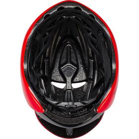 ABUS GameChanger Helmet, blaze red